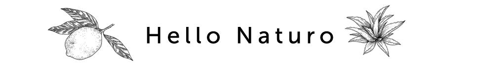 Hello naturo